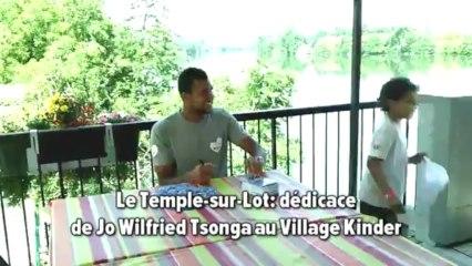 Le Temple-sur-Lot