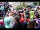 Fête de l'école Saint Jean des vignes - Chalon sur Saône - 29 Juin 2013