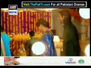 Shab e Arzoo Ka Aalam - Episode 12 - July 8, 2013