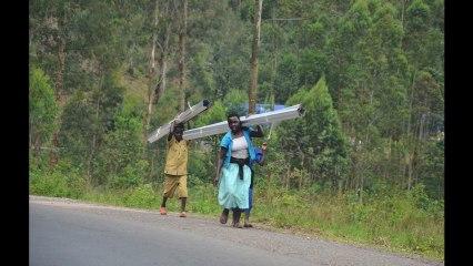 Sur les routes rwandaises Episode 2