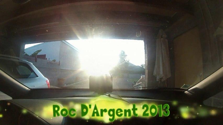 Rando VTT - Roc d'Argent 2013 à Argenton les vallées