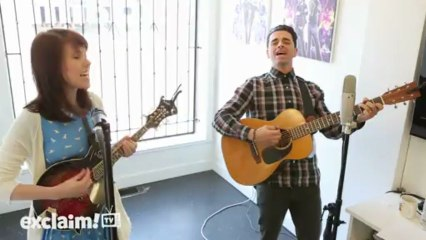 Twin Forks - Can't Be Broken (Live on Exclaim! TV)