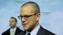 Matt Damon's Mom Thinks Child Actors Suffer Abuse
