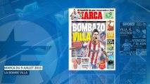 La raison du surprenant transfert de David Villa, l'offre gigantesque de Chelsea à Rooney