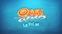"""OGGY et les Cafards """"le film"""" - Bande-annonce [HD] [NoPopCorn]"""