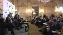 Débat sur la transition énergétique : Le groupe des experts s'expriment sur le prix du gas de schiste
