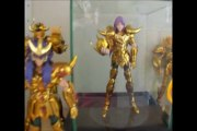 Saint seiya (figurines)