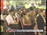 Le discours du président Barack Obama sur homosexualité au Sénégal devant Macky Sall