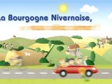 La Bourgogne Nivernaise, vous allez aimer !