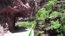 Gorges du Cians Alpes niçoises