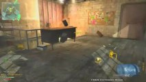 "MW3: 52-7 Juggernaut with Every Gun Show ""P90"" (Modern Warfare 3 Gameplay/Commentary)"