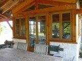 MC2871 Vente propriété Tarn. Maison en pierre + extension en bois, piscine, 2 ha de terrain, secteur de Gaillac.