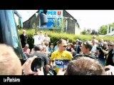 Tour de France : Poulidor voit Froome accentuer son avance mercredi contre la montre
