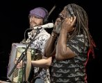 "La Session de Winston McANUFF et FIXI "" ""Garden of Love""  - dans le RenDez-Vous de Laurent GOUMARRE sur France Culture"