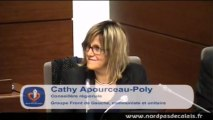 Intervention Cathy Apourceau-Poly CFA BTP internat excellence Douai 24-06-13