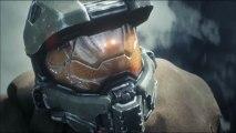 El teaser de Halo en la E3 y Halo 2