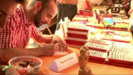 Vidéo de Sylvain Mazas