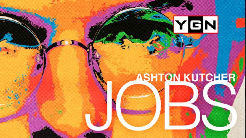 JOBS – Steve Jobs Biopic Movie Trailer