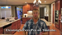 Cleaning Service Sunset Hills Mo.-Maid Services Do I Tip?