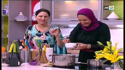 Recette De La Soupe Marocaine Harira