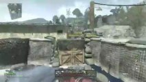 MW3 Aground Gameplay | Face Off 2v2 New Playlist (MW3 Map