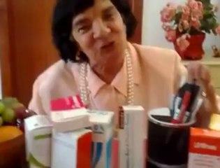 Farmaci medicine e uova alla coque descritti da Rosaria Mannino