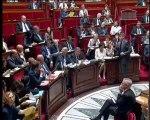 Intervention d'Alexis Bachelay (31/07/2012) lors de la séance des Questions au gouvernement - Thème de l'Education