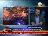الشيخ علي جمعة: من يتظاهر بالسلاح يجب التصدي له بالقوة