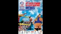 FBVS2013 : Résumé du 4ème Open Féminin des Alpes Maritimes