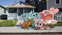 The Amazing World of Gumball Season 2 Episode 25 - The Storm - Full Episode -