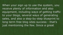 Free Blog Sites and Blog Spot Can Make You Money