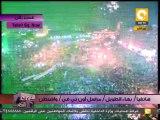 المتظاهرين المصريين في أمريكا يطالبون أمريكا بوقف دعم الإخوان المسلمين