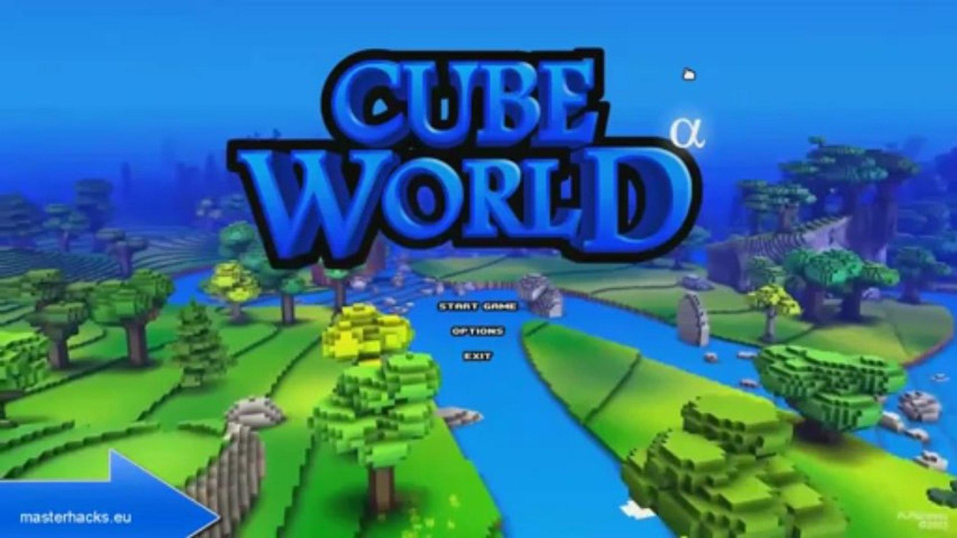 many styles innovative design best online [NEW RELEASE] Free Cube World Crack - Cube World Full Game