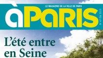 """Magazine """"à Paris"""" (version audio du numéro 47)"""