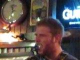 Flo Rock au Johnny Walsh 25/04/2012 - Johnny B good