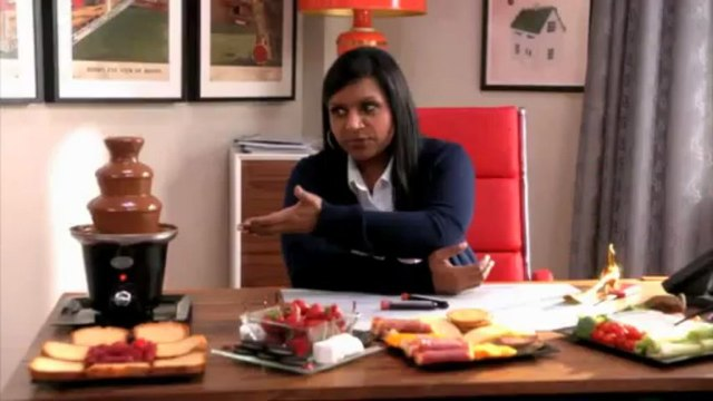 The Mindy Project Trailer - FOX