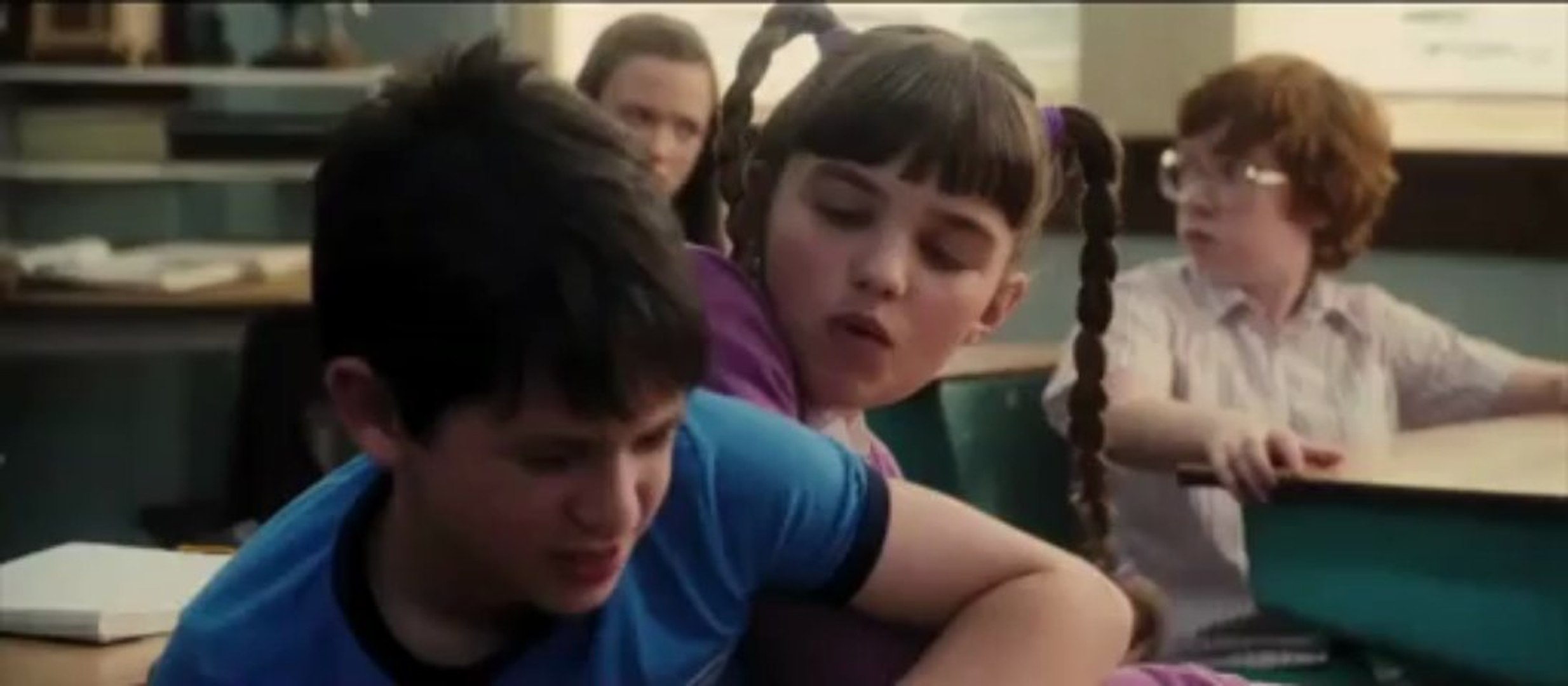Diary Of A Wimpy Kid 2 Rodrick Rules Video Dailymotion
