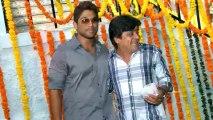 Allu Arjun Full Hopes On Race Gurram [HD]