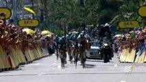 FR - Magazine 100% Tour / Le vélo du contre-la-montre - Étape 11 (Avranches > Mont-Saint-Michel)