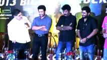 Singham (Yamudu 2) - Allu Arjun Special Speech [HD]