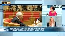 Marion Maréchal-Le Pen: l'invitée de Ruth Elkrief - 10/07