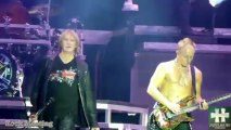 HELLFEST 2013 DEF LEPPARD multicam  Rock of Ages Clisson  21 06