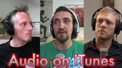 James Albury Interview - Teaser 1 | London Real
