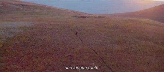 Mandela : Long Walk to Freedom (bande-annonce)