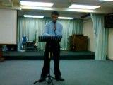 "Myanmar Mission Church Sermon"" Tuesday, 2 Jul 2013"