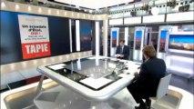 La justicia francesa embarga los bienes de Bernard Tapie