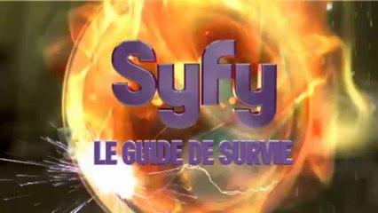 Le Guide de Survie de Syfy   Les animaux mutants