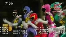 Tokumei Sentai Go-Busters vs Kaizoku Sentai Gokaiger THE MOVIE ED 3