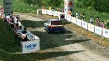 WRC 3 Freddy Loix Skoda Fabia S2000 Custom livery