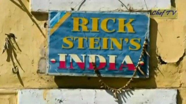 Rick Stein's - India - S01E01